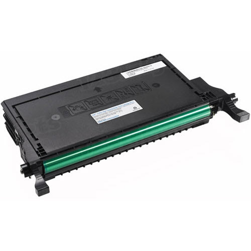 Original Dell (K442N) HY Black Toner Cartridge