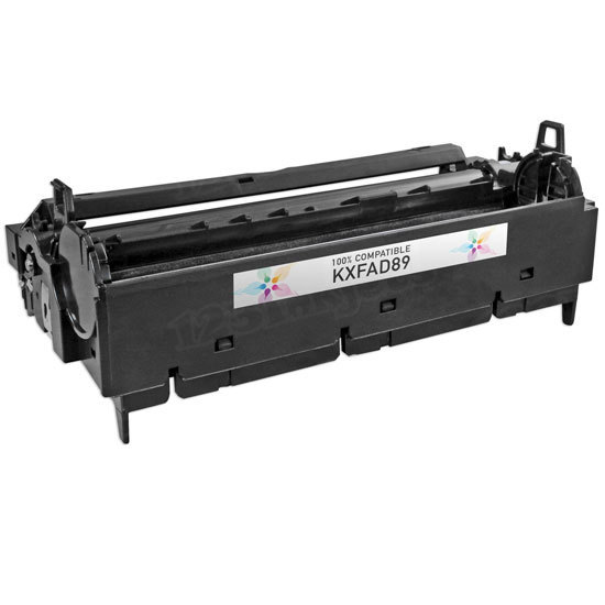 Compatible Panasonic KX-FAD89 Drum