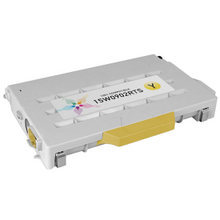 Lexmark Remanufactured Yellow Laser Toner Cartridge, 15W0902 (C720/X720 Series) (7.2K Page Yield)