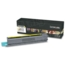Lexmark OEM High Yield Yellow Laser Toner Cartridge, C925H2YG (C925 Series) (7.5K Page Yield)