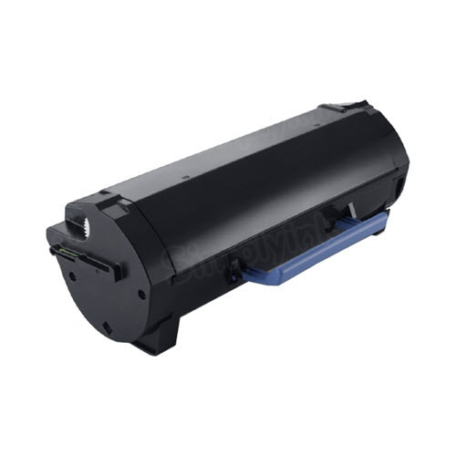 Original Dell (C3NTP) HY Black Toner Cartridge