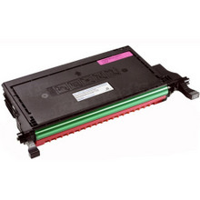 Original K757K Magenta Toner (G537N) for Dell 2145cn, 5K Yield