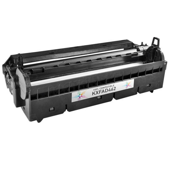 Compatible Panasonic KX-FAD462 Drum