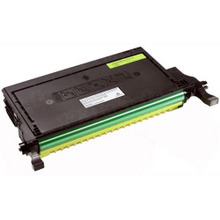 Original M803K Yellow Toner (F935N) for Dell 2145cn, 5K Yield