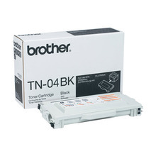 Brother OEM Black TN04BK Toner Cartridge