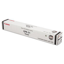 Canon GPR-31 (36,000 Pages) High Yield Black Laser Toner Cartridge - OEM 2790B003AA