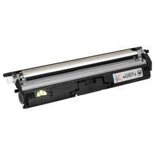 Compatible High Yield Black Laser Toner Cartridge (2.5k) for Okidata 44250716 - C110, C130N
