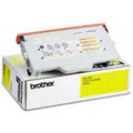 OEM Brother TN04Y Yellow Toner Cartridge