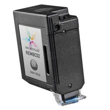 Remanufactured Canon BC02 (0881A003) Pigment Black Ink Cartridges
