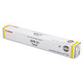 Canon GPR31 Yellow Toner Cartridge, OEM