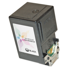 Remanufactured Canon BC20 (0895A003) Pigment Black Ink Cartridges