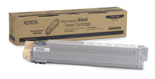 Xerox 106R01080 (106R1080) High Yield Black OEM Laser Toner Cartridge