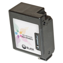 Remanufactured Canon BX3 (0884A003AA) Black Ink Cartridges