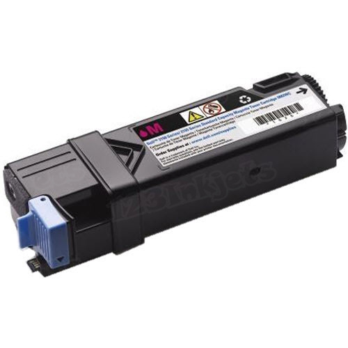 Original Dell D6FXJ Magenta Toner Cartridge