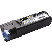 Original Dell 331-0715 (8GK7X) Yellow Laser Toner Cartridges