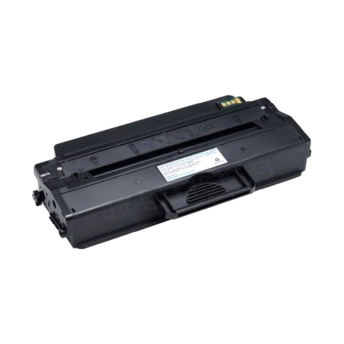 Original Dell (DRYXV) HY Black Toner Cartridge