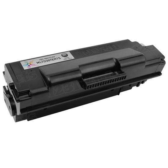 Remanufactured Extra High Yield Black Toner for Samsung (MLT-D307E)