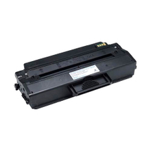 Original Dell 331-7327 (G9W85) Black Laser Toner Cartridges