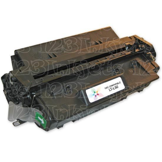 Canon Compatible L50 Black Toner Cartridge