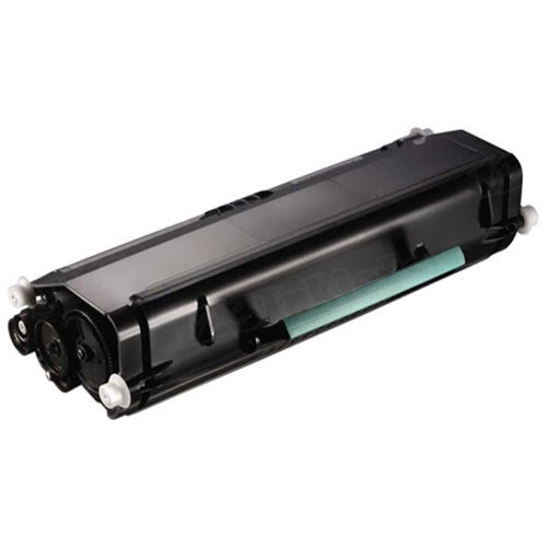 Original Dell (V99K8) HY Black Toner Cartridge