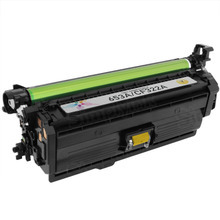 Compatible Brand Replacement for HP CF322A (653A) Yellow Laser Toner Cartridge