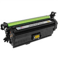 Compatible Brand Yellow Laser Toner for HP 653A