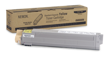 Xerox 106R01152 (106R1152) Yellow OEM Laser Toner Cartridge