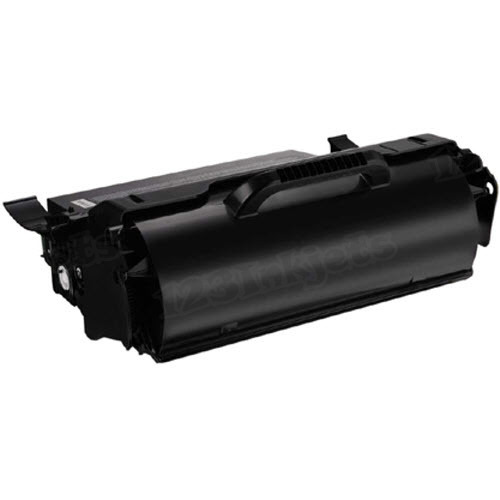 Original Dell (1TMYH) HY Black Toner Cartridge