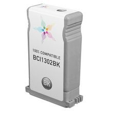 Compatible Canon BCI1302BK Black Ink Cartridges for the imagePROGRAF W2200
