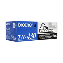 Brother OEM Black TN430 Toner Cartridge