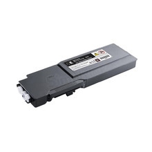 Original Dell 331-8421 (PMN5Y) Black Laser Toner Cartridges