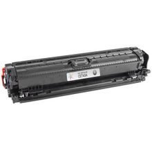 Remanufactured Replacement for HP CE740A (307A) Black Laser Toner Cartridge