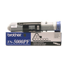 Brother OEM Black TN5000PF Toner Cartridge