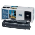 HP 640A (C4191A) Black Original Toner Cartridge in Retail Packaging