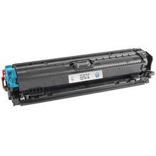 Remanufactured Replacement for HP CE741A (307A) Cyan Laser Toner Cartridge
