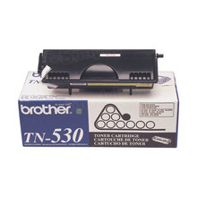 Brother OEM Black TN530 Toner Cartridge