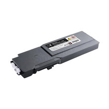 Original Dell 331-8422 (45TWT) Yellow Laser Toner Cartridges