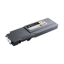 Original Dell 331-8425 (86W6H) High Yield Black Laser Toner Cartridge