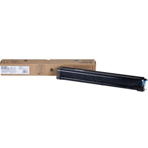 OEM Sharp MX-51NTCA Cyan Toner Cartridge