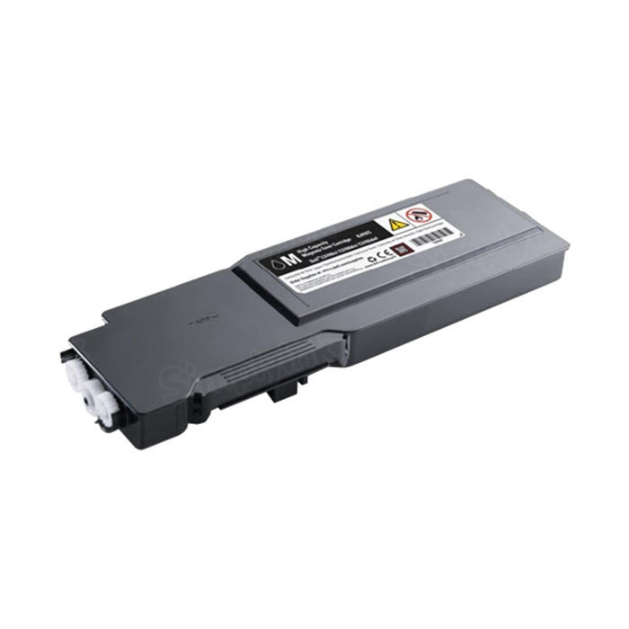 Original Dell (H5XJP) HY Magenta Toner Cartridge