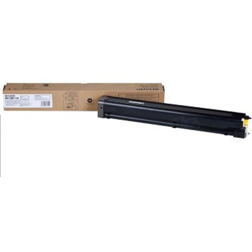 OEM Sharp MX-51NTYA Yellow Toner Cartridge