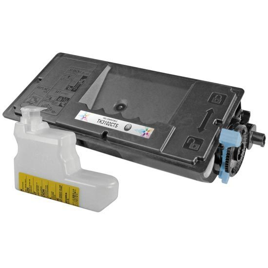 Kyocera-Mita Compatible TK-3102 Black Toner Cartridge