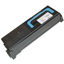 Compatible Kyocera-Mita TK-552K Black Laser Toner Cartridges for the FS-C5200DN