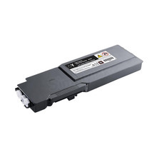 Original Dell 331-8426 (RGJCW) High Yield Yellow Laser Toner Cartridge