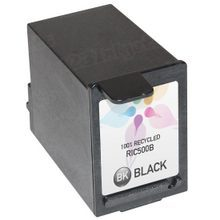Remanufactured Replacements for Saumsung RIC-500B Black Ink Cartridges