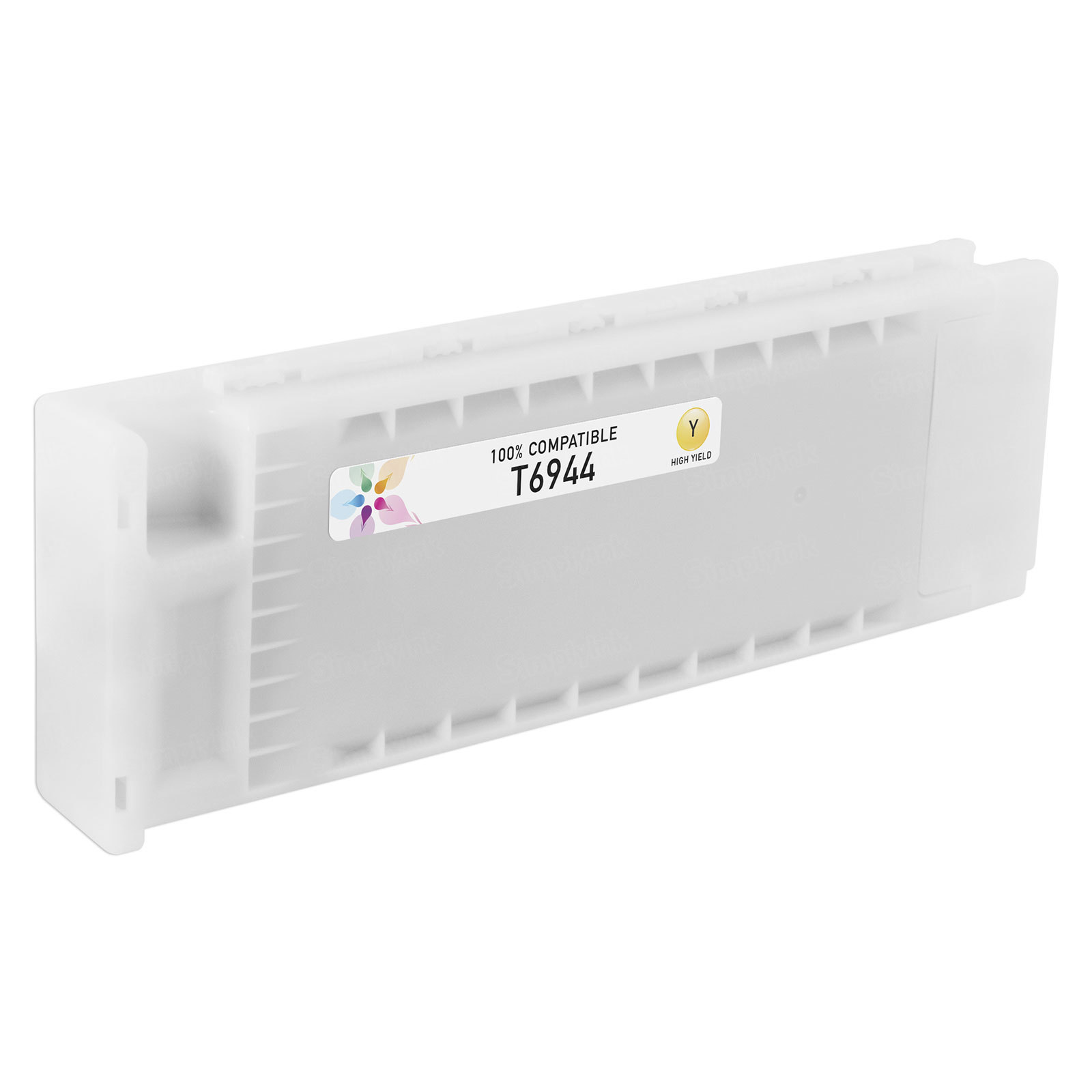 Epson Yellow Compatible T6944 Ink Cartridge