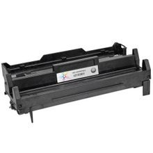 Remanufactured Okidata 42102801 Black Laser Drum 25K Page Yield