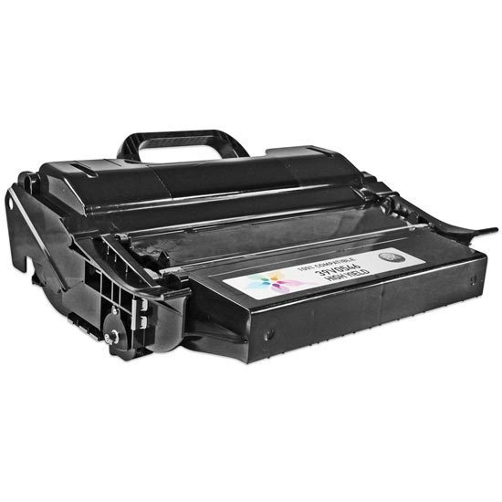 Remanufactured 39V0546 Extra HY Toner Cartridge for IBM