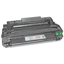 Remanufactured Replacement for HP Q7551A (51A) Black Laser Toner Cartridge