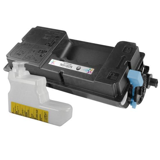 Kyocera-Mita Compatible TK-3112 Black Toner Cartridge